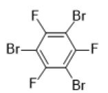 1,3,5-Tribromo-2,4,6-trifluorobenzene